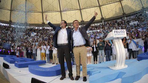 Rajoy apuesta todo a gallegas y vascas para arrinconar a Pedro Sánchez tras el 25-S