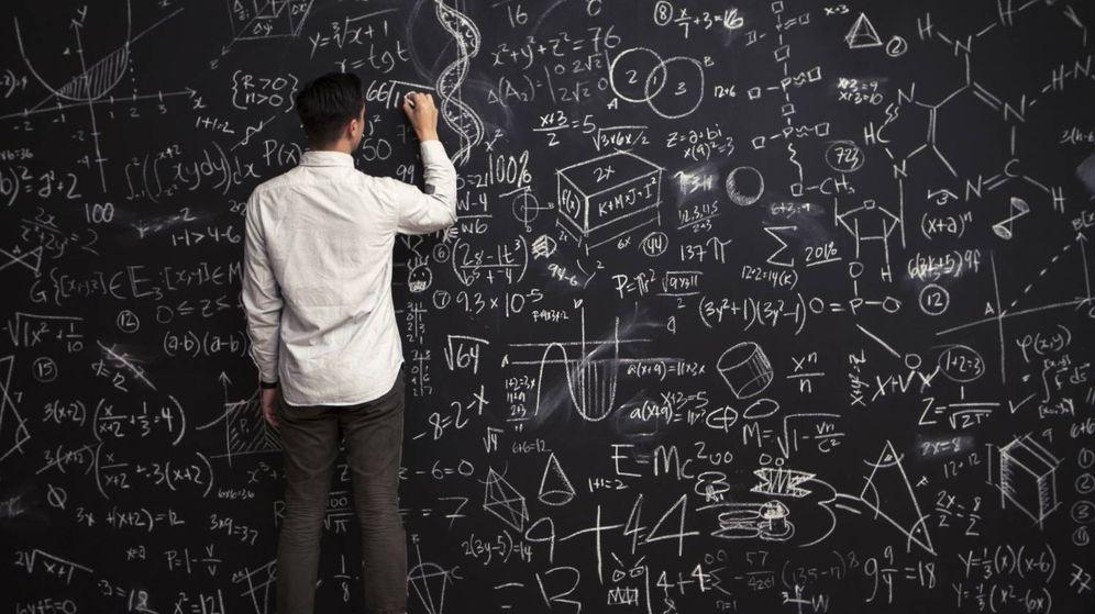 Resultado de imagen de fotos de personas agobiadas por matematicas