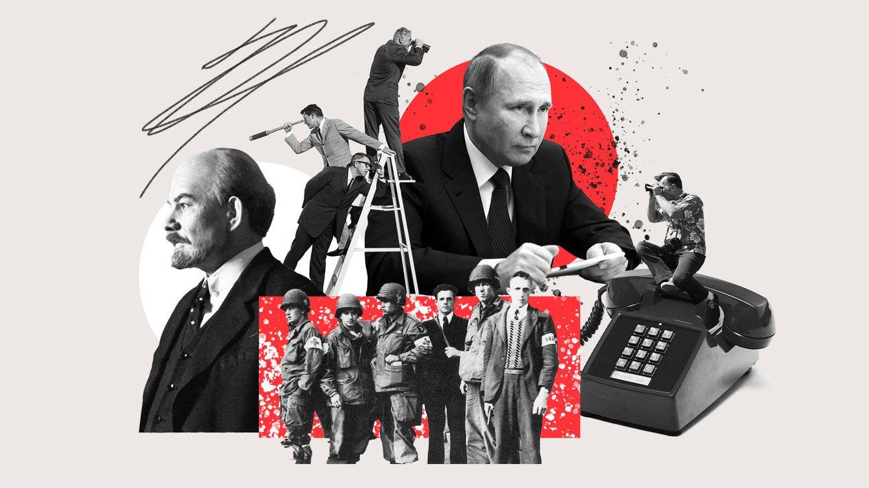 Qué debes leer | 'Confianza', la operación de espionaje más espectacular de la historia
