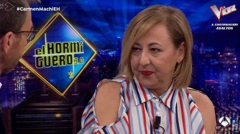 La proposición indecente de Machi a Mariano Barroso en 'El Hormiguero'