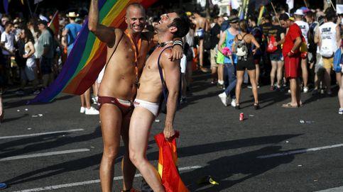 El Orgullo Gay prefiere a Manuela Carmena