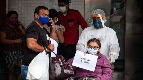 ¿Qué pasa en Manaos? El covid azota otra vez la ciudad que 'creó' inmunidad de grupo