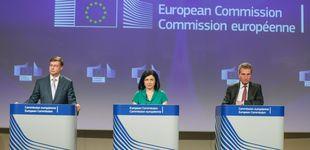 Post de Bruselas acusa a los bancos de no hacer suficiente para frenar el blanqueo