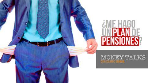 El Gobierno mejora las condiciones de los planes de pensiones, pero ¿merecen la pena?