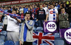 Tres encuestas dan una ligera ventaja al no a la independencia