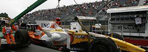 Alonso desaprovecha su segunda oportunidad