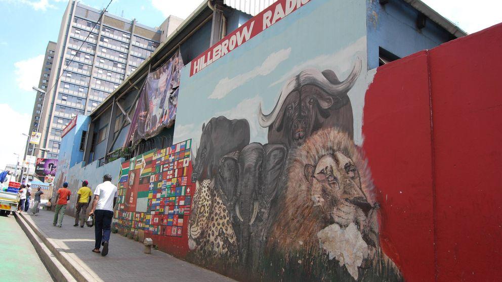 Ponte: cómo un barrio maldito evitó la gentrificación tras vencer al narcotráfico