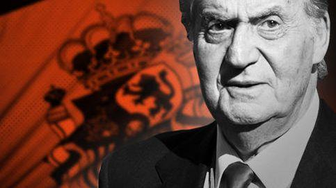Un año de la abdicación del Rey Juan Carlos I