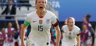 Post de Una demanda perdida y el golpe a la lucha por la igualdad del fútbol femenino de EEUU