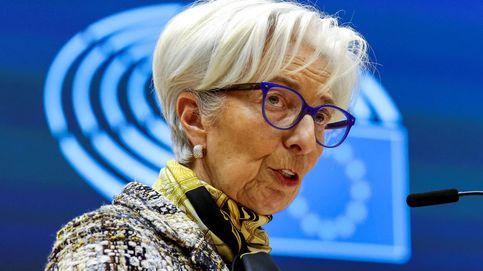Lagarde pide a los bancos mantener el dividendo bajo el umbral conservador