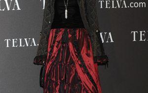 Cónclave de 'vips' y 'celebrities' en los premios Telva