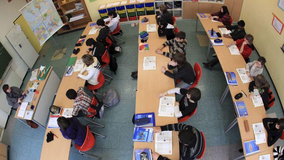 PISA 2012: la desigualdad entre alumnos llega a la escuela española