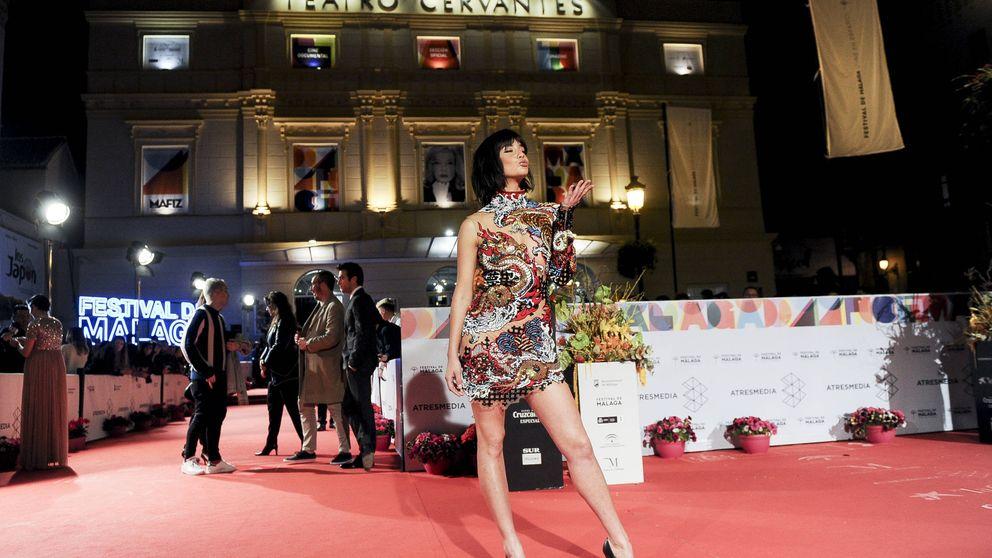 María Pedraza se corona como la reina de la moda y de la belleza
