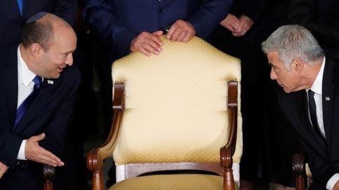 Nuevo Gobierno en Israel