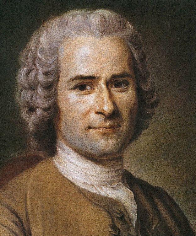 Foto: Jean-Jacques Rousseau