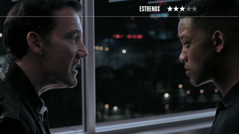 'Géminis': Will Smith vuelve a ser el príncipe de Bel-Air sin pena ni gloria
