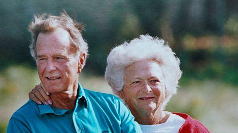 La doble vida de George y Barbara Bush: infidelidad, depresión y ambición