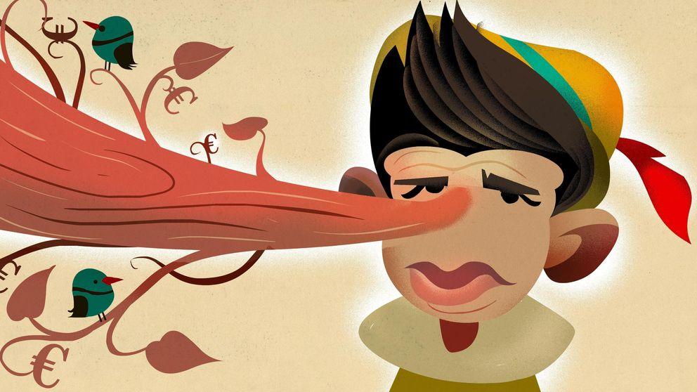 Pederastia, mentiras y cuentas opacas: la cara oculta de Dídac Sánchez