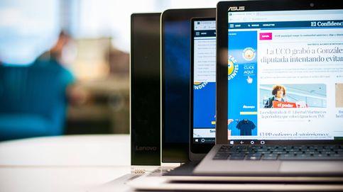 Dell, HP, Lenovo, Asus... Probamos los mejores portátiles-tableta. ¿Cuál comprar?