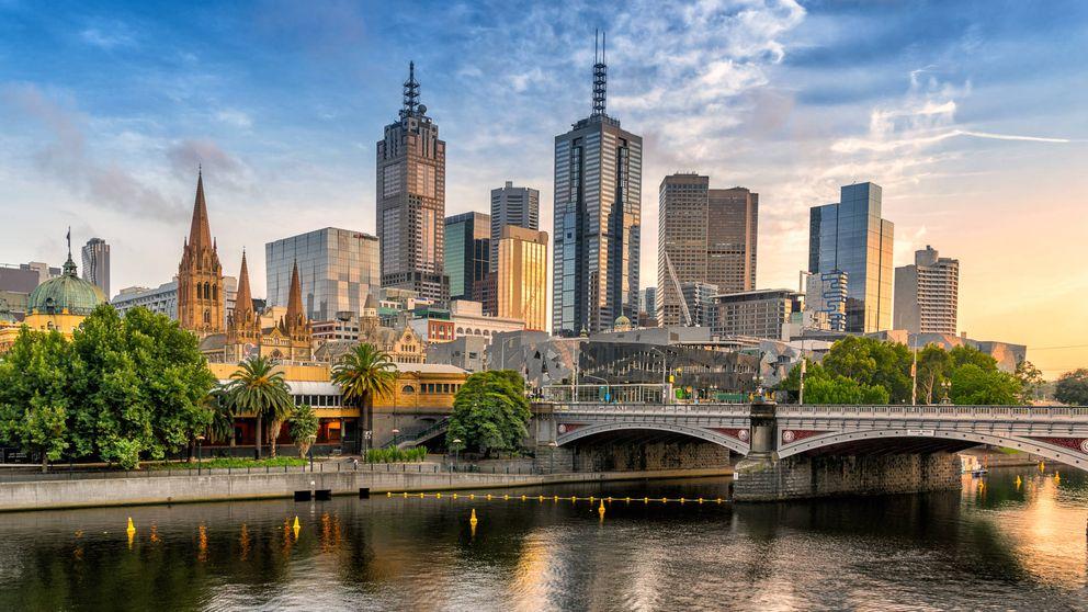 De Melbourne a Hamburgo: estas son las diez mejores ciudades del mundo para vivir