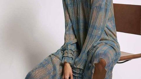 Zara saca un vestido largo que te conquistará si también adoras el look boho