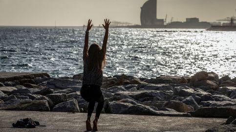 Cataluña comienza la desescalada: propone abrir al 30% bares y al 50% cultura y deporte