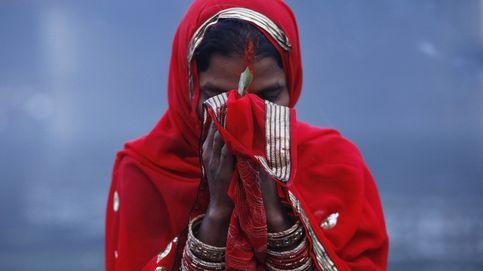 Indignación contra el templo hindú que pide un detector de menstruación