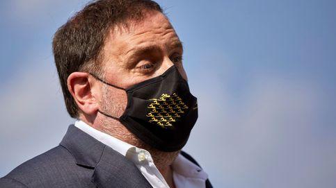 Lledoners apoya el indulto a Junqueras: Ha reflexionado y asume su responsabilidad