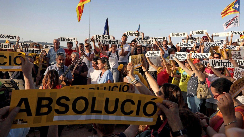 La cuenta de la vieja del independentismo: hasta 2.850 represaliados por el 'procés'