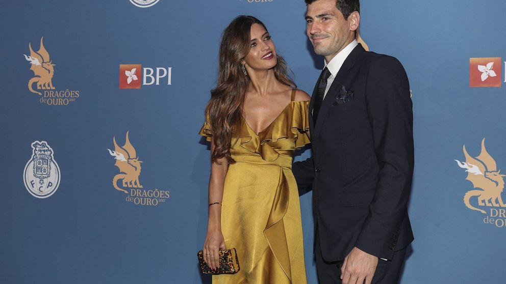Iker Casillas y Sara Carbonero: calma rural tras la tormenta