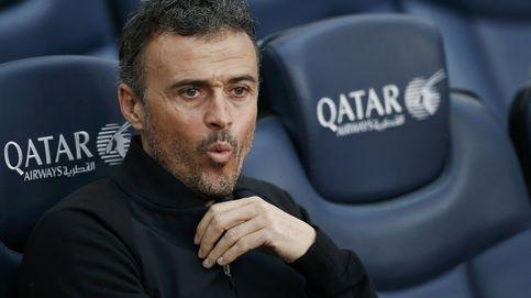 Juicio sumarísimo a Luis Enrique en el escamado Camp Nou