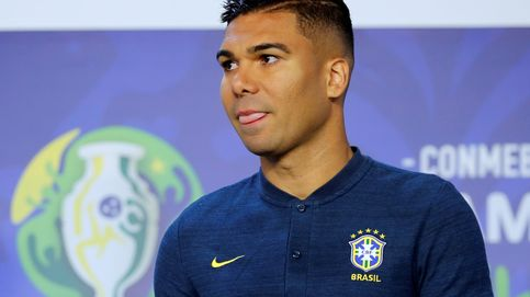 Casemiro encabeza la revuelta contra Bolsonaro para no jugar la Copa América