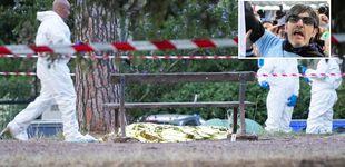 Post de Droga, mafias y ultraderecha: las pistas del asesinato de Diabolik, el ultra de la Lazio