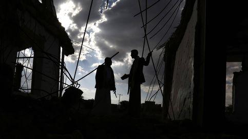 Consultas de paz en Yemen