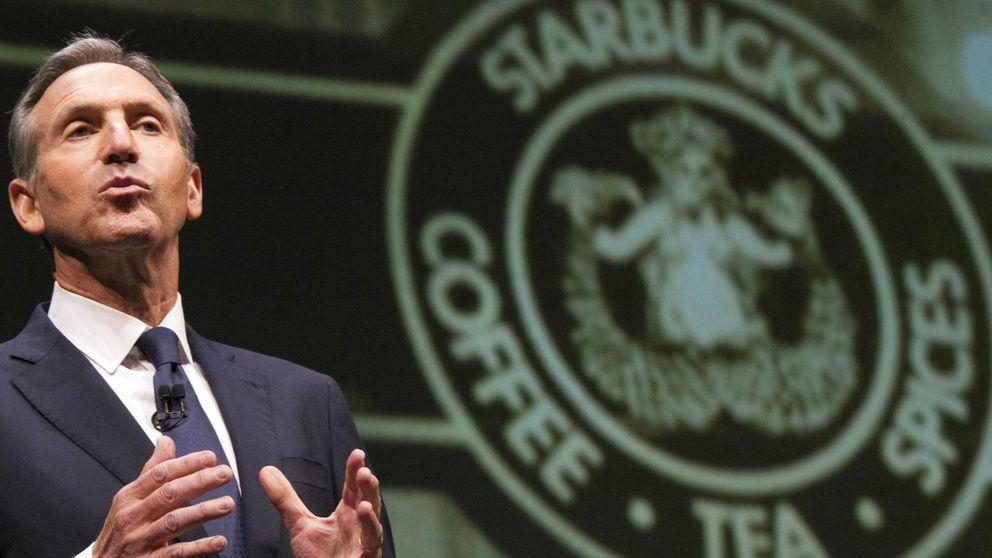 EEUU: Schultz o por qué el CEO de Starbucks podría ser presidente
