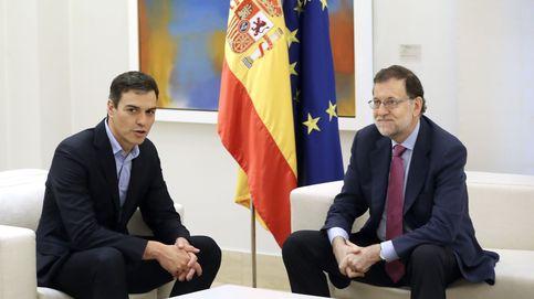 Moncloa desconfía de Pedro Sánchez y sus iniciativas legislativas para Cataluña