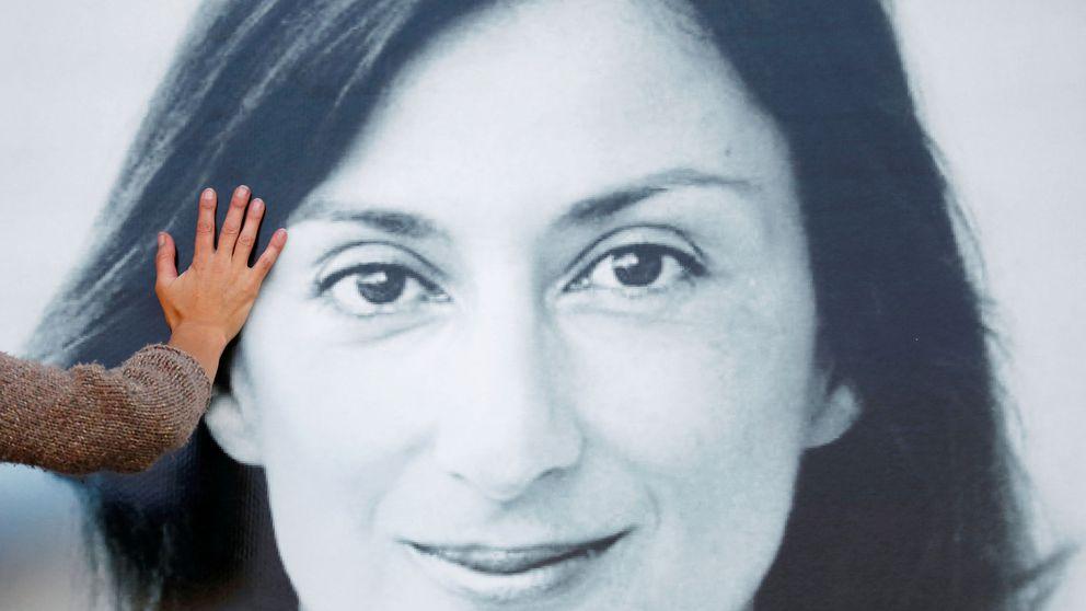El primer ministro maltés dimitirá por el caso Daphne Caruana, asesinada en 2017