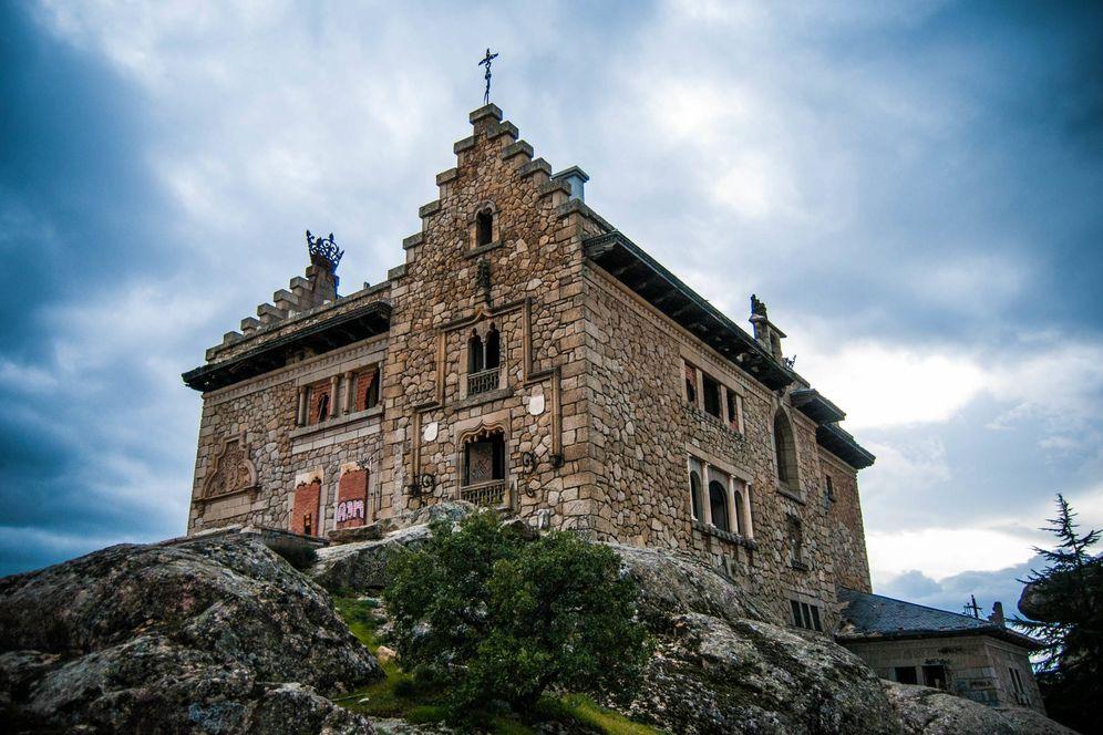 Arquitectura c mo ha salido este sarc fago del palacio maldito de los franco noticias de cultura - La casa del libro torrelodones ...