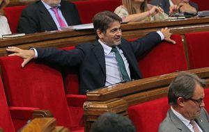 Oriol Pujol y su mujer, imputados también por soborno en la trama