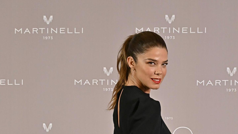 La duquesa de Alba y Alfonso Diez, en una imagen de archivo. (Cordon Press)