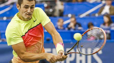Tomic, el 'bad boy' del tenis: historia de agresiones, mujeres... ¿y drogas?