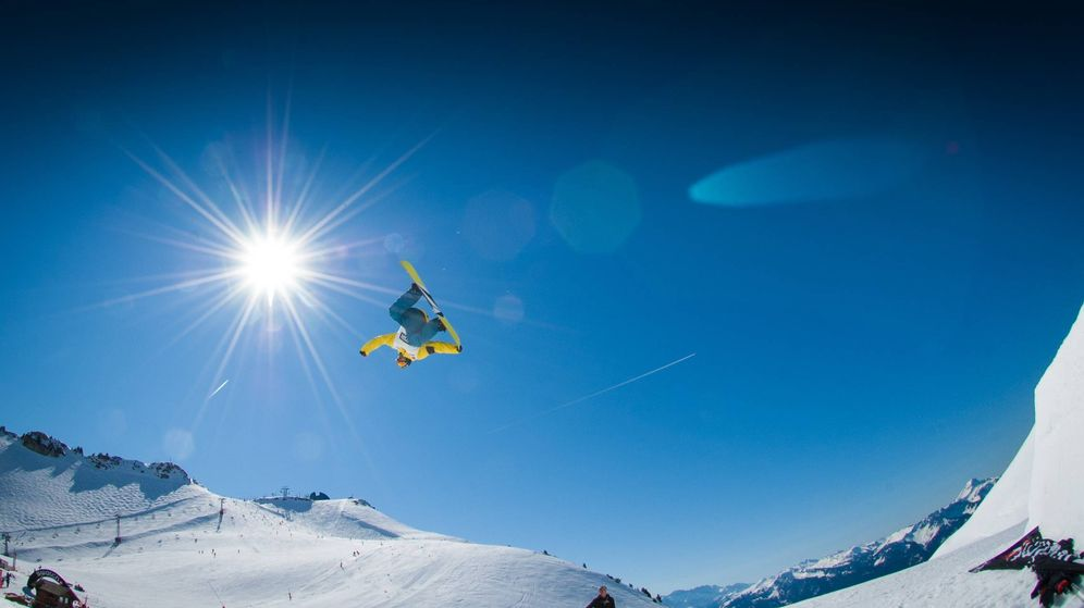 Foto: Esquiar (Holidu)