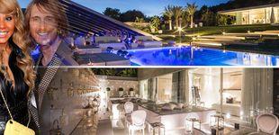 Post de La sorprendente y más que lujosa casa en Ibiza de la exmujer de David Guetta
