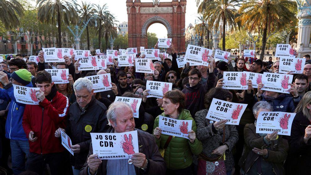 El independentismo espera hacer estallar la 'Primavera Catalana' este domingo