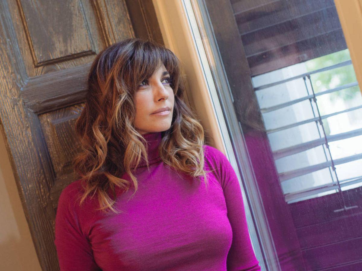 Foto: Mariló Montero en una sesión fotográfica para 'Vanitatis'