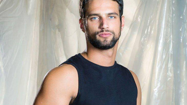 Jesús Castro, en 'Mar de plástico'. (Antena 3)