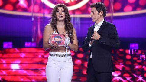 Mimi Doblas se proclama ganadora de la segunda gala de 'TCMS7'