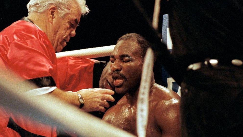 Fallece Lou Duva, el 'padre' de algunos de los mejores boxeadores de la historia