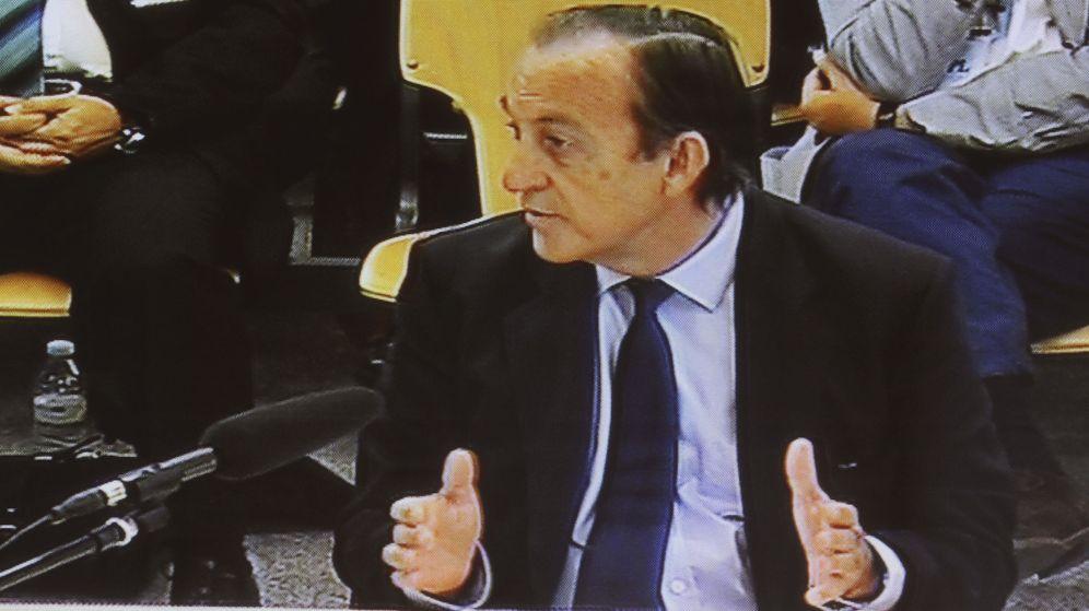 Foto: El ex secretario de Estado Estanislao Rodríguez-Ponga. (Efe)