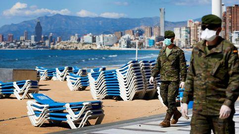 Puig apuesta por extender los ERTE en el turismo y alerta de daños irreversibles
